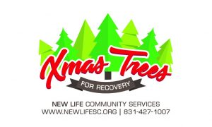Christmas Tree Fundraiser